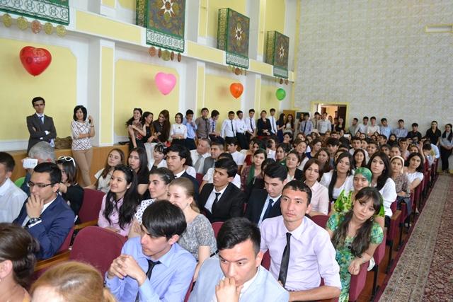 День студента в 2018 году дата
